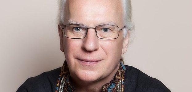 2 noiembrie 2019: John Frawley prezent la Congresul AAR!