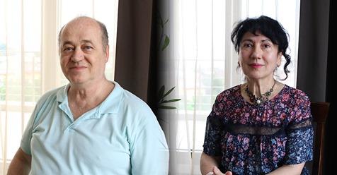 Despre renașterea astrologiei în România, cu Firicel Ciarnău și Mihaela Dicu. Interviu realizat de Chris Brennan