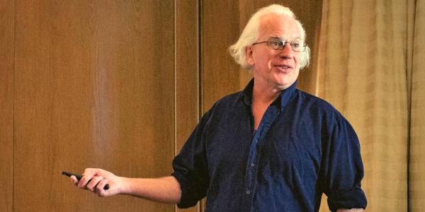 John Frawley despre astrologia orară (video)