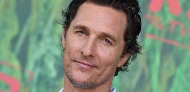Matthew McConaughey – Scorpionul sub semnul talentului
