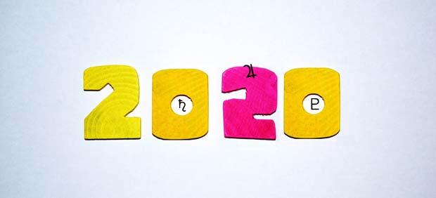 Astrele în 2020 (partea I)