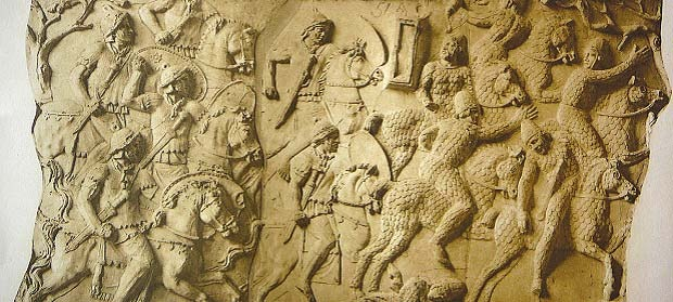 De la daci la români – scurt periplu astrologic și istoric