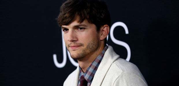 Ashton Kutcher – un Vărsător sub semnul comediei