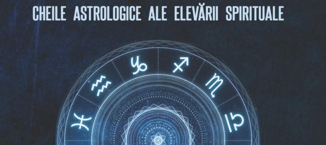 """O nouă carte semnată Sorin Bratoveanu: """"Astrologia evolutivă"""""""