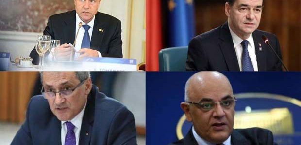 STAREA DE URGENȚĂ în România – cine o gestionează