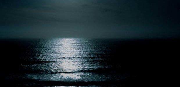 Luna progresată prin casa a 12-a sau reflexia unei stele pe o apă tremurândă