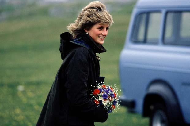 Până când moartea ne va despărți. Prințesa Diana și Dodi Al-Fayed