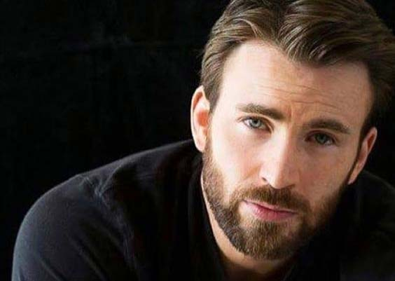 Chris Evans – talent fascinant sub semnul Gemenilor