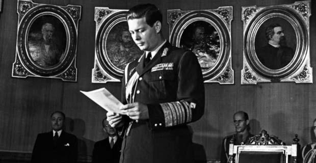 Regele Mihai și incredibila zi de 23 august 1944