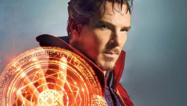 Benedict Cumberbatch – Racul pe aripile gloriei