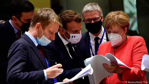 UE – acord istoric pentru reconstrucția economică post-Covid. Ce spun astrele