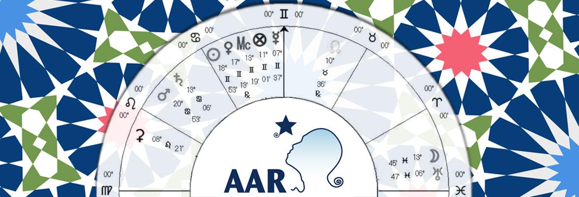 Seminarii de astrologie online, începând din septembrie 2020
