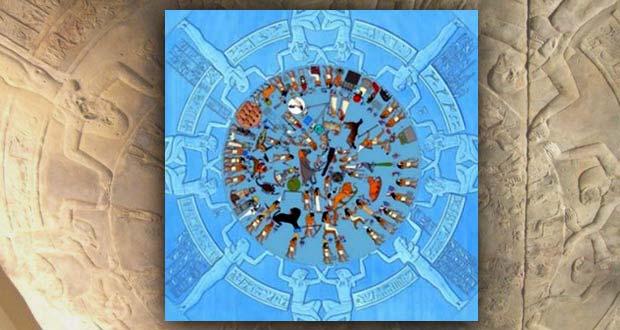 Se practica astrologia în vechiul Egipt?