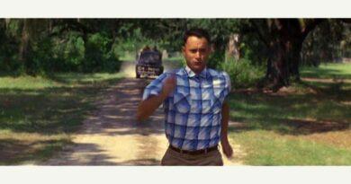 Run, Forrest, run! Solstițiul de iarnă, preambul la 2021