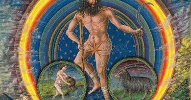 Solitudinea saturniană a creatorului uranian – cei născuți pe cuspida Capricorn – Vărsător