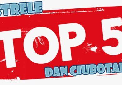 """Top 5 articole """"Astrele"""" recomandate de Dan Ciubotaru"""