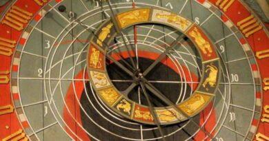 23 mai 2021: TRANZITELE – curs de astrologie cu Mihaela Dicu