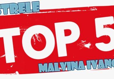 """Top 5 articole """"Astrele"""" recomandate de Malvina Ivanciu"""