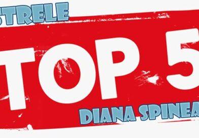"""Top 5 articole """"Astrele"""" recomandate de Diana Spinean"""