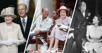 Elizabeth și Philip, 73 de ani de iubire