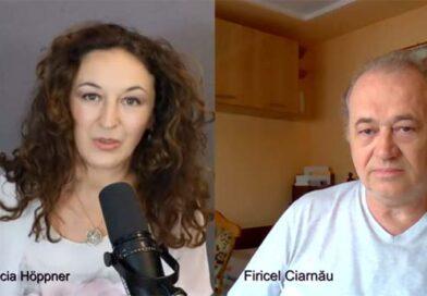 12 Călăuze – interviu video cu Firicel Ciarnău