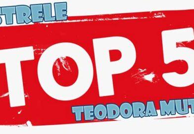 """Top 5 articole """"Astrele"""" recomandate de Teodora Muth"""