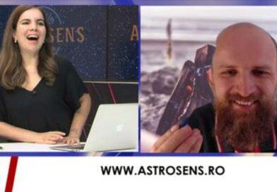 AstroSens – interviu cu Dan Ciubotaru, despre puterea Ascendentului